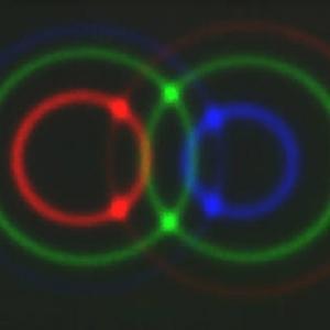 この新しい実験により、量子もつれを肉眼で「見る」ことができます
