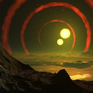 私達は宇宙の旅をするのでしょうか。ミチオ・カク氏には答えがあります
