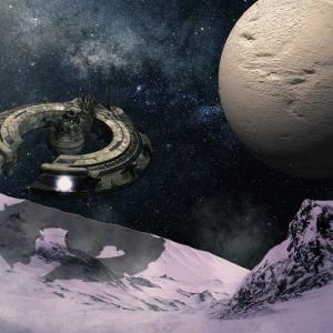 警告:天文学者が、宇宙のエイリアンは私達の惑星をすぐにハックする可能性があると主張