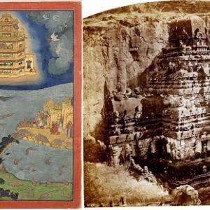 古代インドの6,000年前のフライングマシンであるヴィマナの動力は何でしょうか