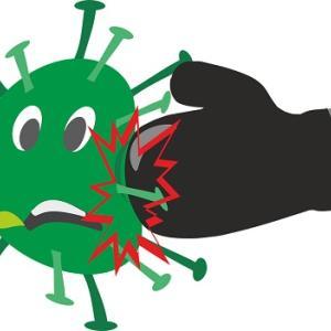 コロナウイルスの死亡率は、100年前の結核BCGワクチンを使用している国で6倍低い