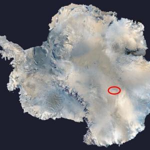 ロシアは、南極大陸が私達に言われているようではないことを明らかにしています