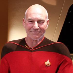 パトリック・スチュワート氏、新しい「スター・トレック」シリーズのジャン=リュック・ピカード役を再現する予定