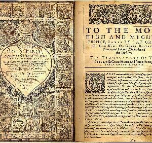 バイブルの古代の原稿の草稿が発見され、衝撃的な詳細を明らかにします