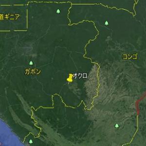 アフリカには2億年前の天然原子炉があります