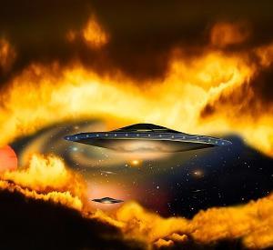 UFOドキュメンタリー、エリートが決して放送されないことを望んだ
