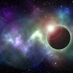 私達の太陽系に「死の星」が真っ直ぐに向かっている