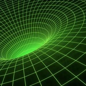 量子力学の方程式は、銀河の力学を記述します