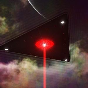 米国政府は、地球外技術による反重力艦隊を隠すと科学者は主張
