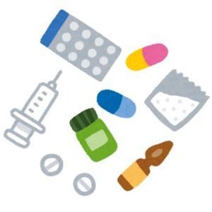 海外に行くには常備薬を持って行きましょう