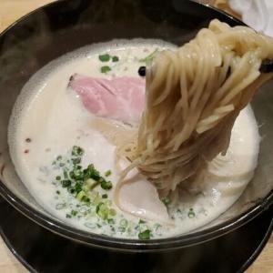 今日のお昼ご飯 麺家獅子丸