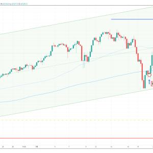 FX 裁量トレード S&P/USD 追撃しました!