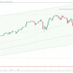 FX 裁量トレード S&P/USD ファイナル追撃しました!