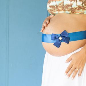 マタニティフォトでデートしながら妊婦生活の思い出作りを