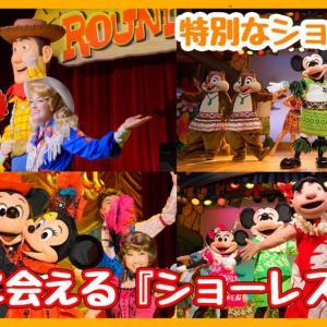 食事&ショーで大満足!東京ディズニーランドでキャラクターに会える『ショーレストラン』総まとめ
