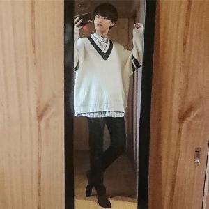 【生活改善プロジェクト】②ファッション/男子大学生ファッションのススメ