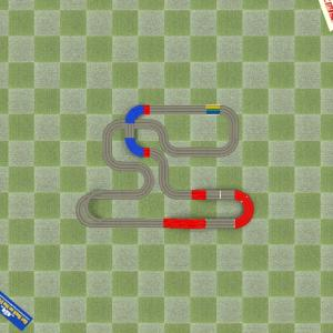 MAP3-20「ステップサーキット1」の攻略法