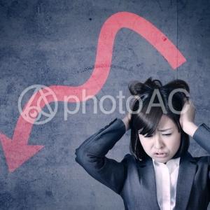 【右肩下がり】アクセス数(PV)、アドセンス収益が急減したので分析してみた
