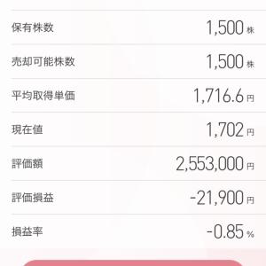 パッとしない8月の停滞相場、暴落はいつ始まるか。NTTデータ(9613)を決算発表前に買うか…