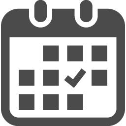 7/6今週の予約状況