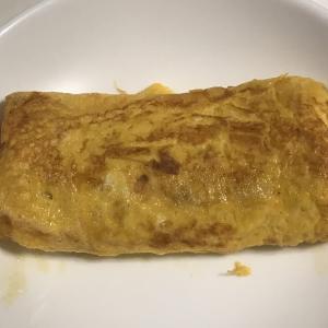 明日のお弁当 〜卵焼き〜