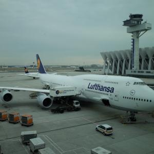 Lufthansa コレクション