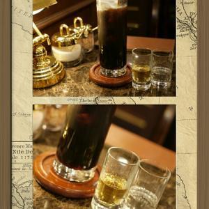 ・〈純喫茶〉「珈琲貴族エジンバラ」@新宿三丁目・