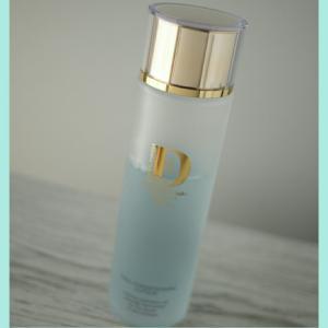 ・ 導入効果もある優秀な拭き取り化粧水❗「Jullants」セルコンディショニングローション・