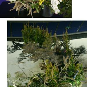 ・「世界らん展2020-花と緑の祭典-」日本いけばな3大流派とフラワーアーティストの世界・