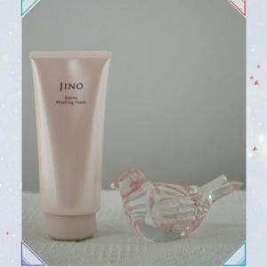 ・うるおいを守って、やさしく洗う◎アミノ酸洗顔「ジーノ」アミノウォッシングフォーム・