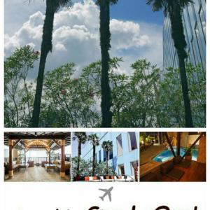・〈SpaLaQua〉travel in Spa LaQua♥ベトナム気分・