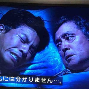 TVドラマ「大地の子」を観ている(No. 5)