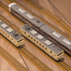 Nゲージ(鉄道模型) 鉄コレ JR123系5040番代 2両セットA  (メーカー初回受注限定生産) 到着&開封