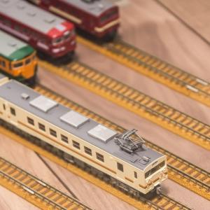 Nゲージ・鉄コレ(鉄道模型)JR123系5040番代 アップグレード