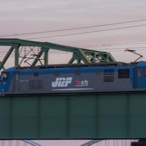 電気機関車 EF210 169号機