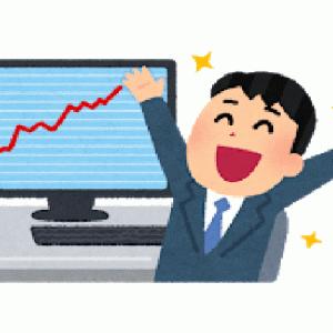 【小ネタ】2015年3月~2020年4月までの期間のストップ高回数ランキング