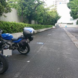 1日有休で大型二輪卒研&江東運転試験場で併記まで済ませるRTA Any%