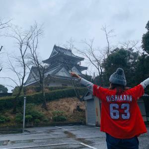 阿波阿波ー^ ^ 55で日和佐城と、室戸岬へ^ ^