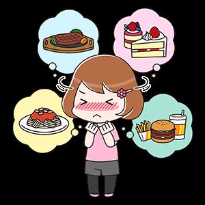 健康問題/和食を食べて健康的なダイエット