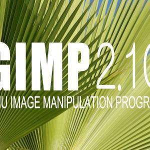 【GIMP】編集のついでに画像のExif情報を簡単削除