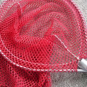 手作りタモの作り方【釣った魚を確実に船上まで取り込む為の網】