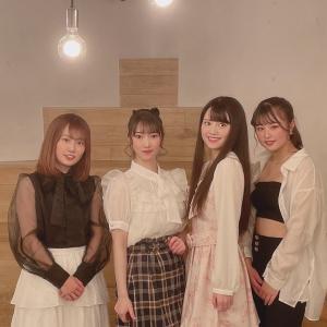 レプスルプス_ライブフォトレポ20210926@TOKYO KINEMA CLUB