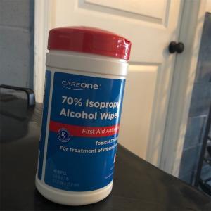 コロナに負けない!我が家の除菌対策