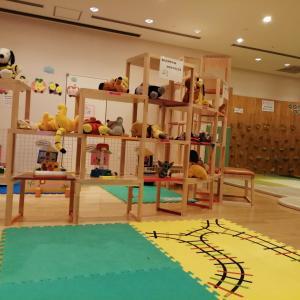 東京都足立区【ぎゃらくしてぃ】地下駐車場も完備!無料で遊べる室内遊戯施設