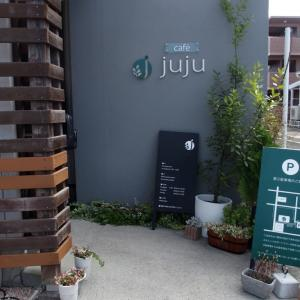 福島県 郡山市【Cafe juju(カフェ ジュジュ】キッズスペースも完備!