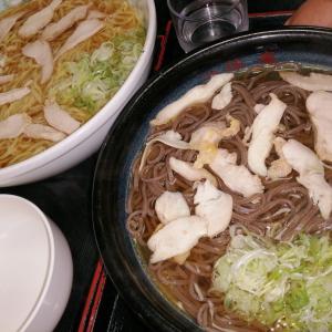 ラーメン県山形県民も大好き!肉中華と肉そばが美味しい【一休庵】