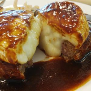 【山形市】カマンベールが美味しい洋食屋さん!ビストロ・マーシー(Bistro MARCY)