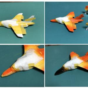 航空自衛隊 T-4 (4)