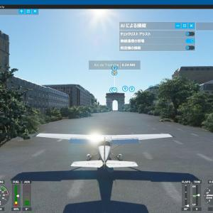 < Flight Simulator 2020 >