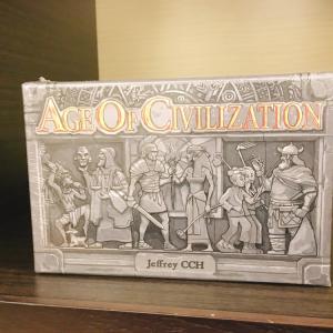age of civilization/アンダーウォーターシティーズ